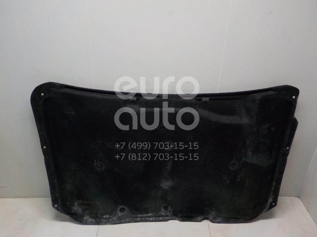 Купить Шумоизоляция капота Honda Accord VII 2003-2008; (74141SEA010)