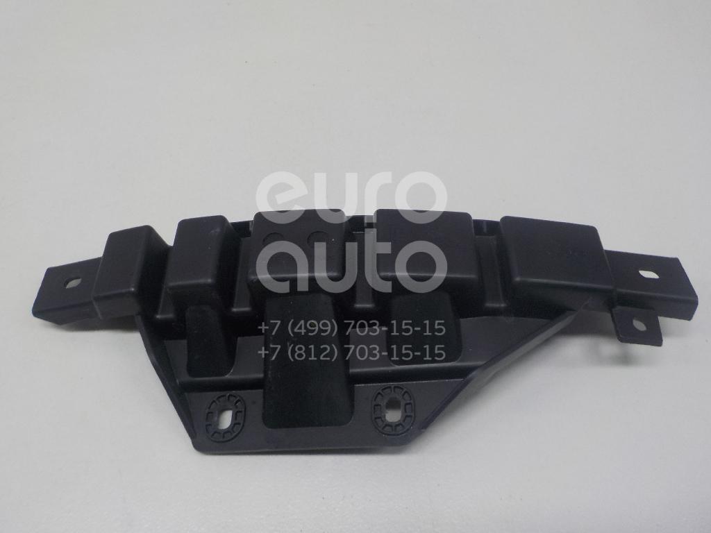 Купить Направляющая заднего бампера правая Jaguar XF 2015-; (T2H4369)