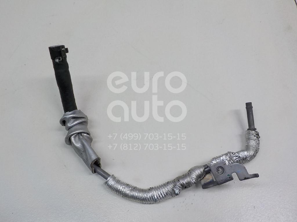 Купить Трубка охлажд. жидкости металлическая Audi A8 [4H] 2010-2017; (059121492AK)