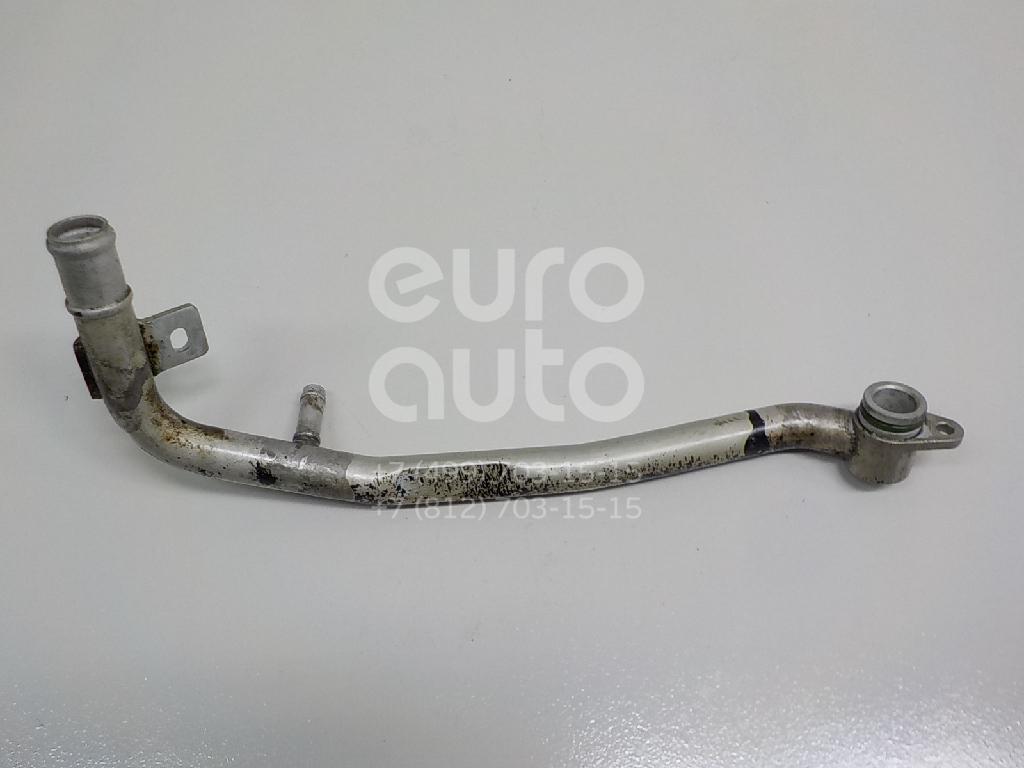 Купить Трубка охлажд. жидкости металлическая Audi A8 [4H] 2010-2017; (059121075FF)