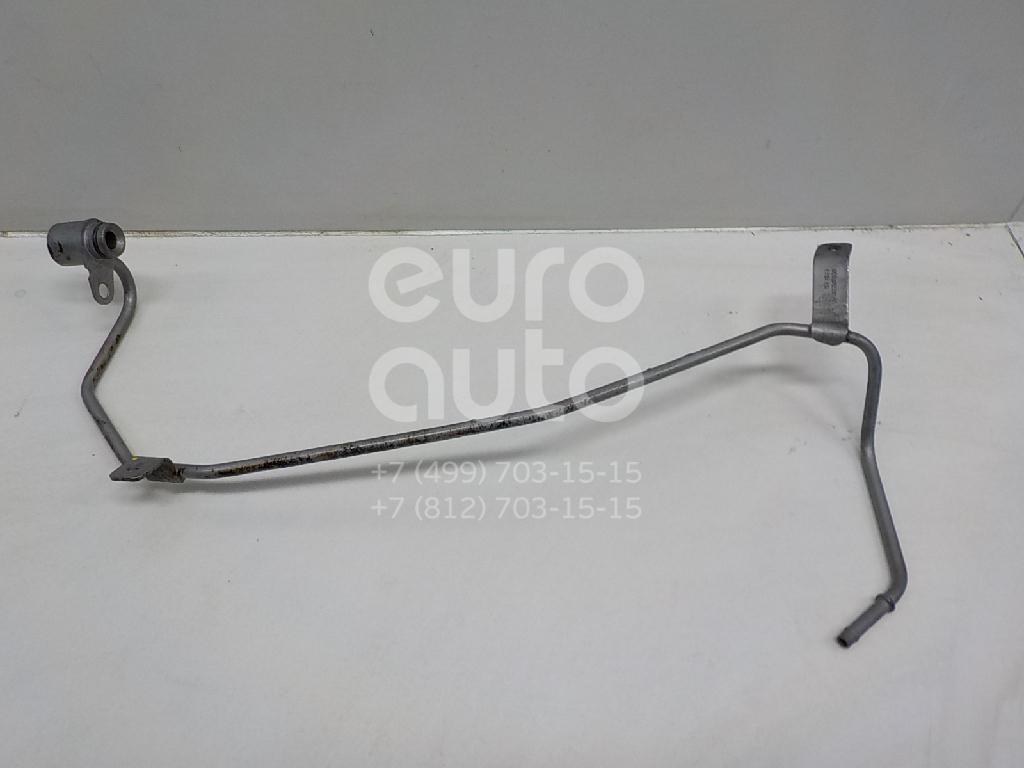 Купить Трубка охлажд. жидкости металлическая Audi A8 [4H] 2010-2017; (059121598AB)