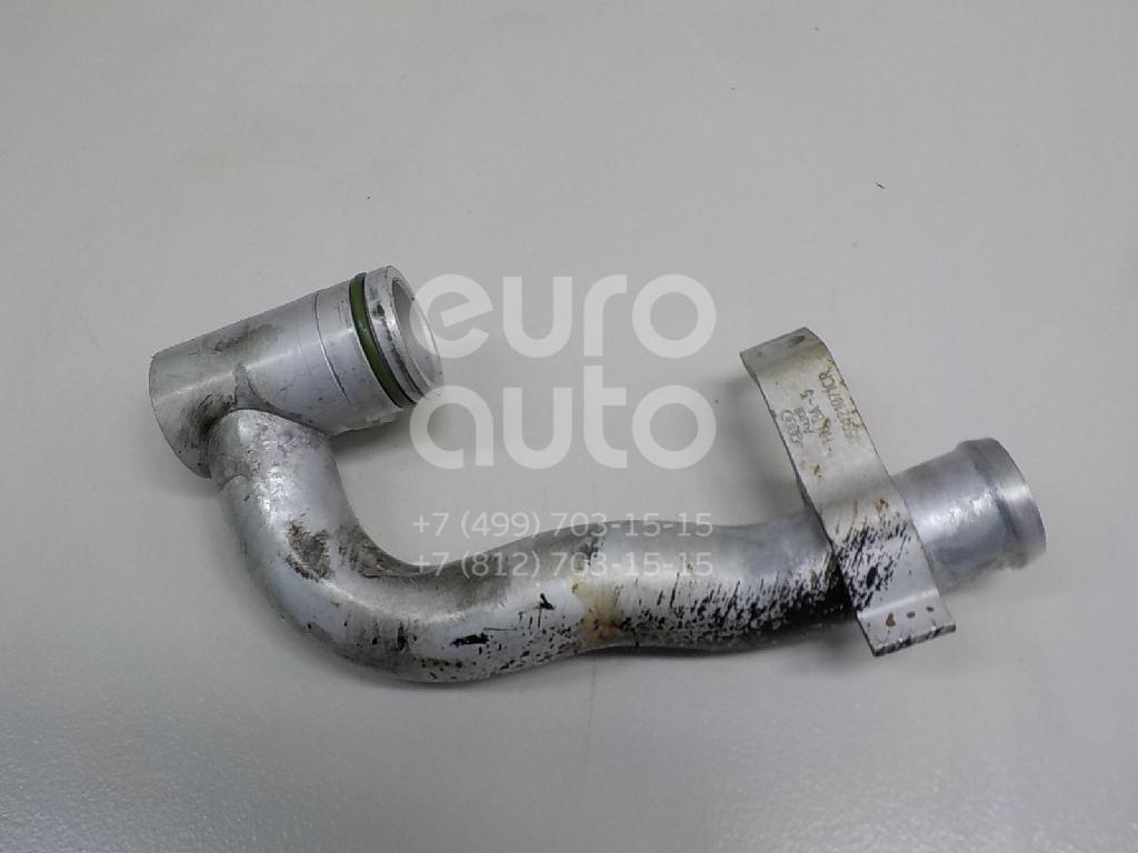Купить Трубка охлажд. жидкости металлическая Audi A8 [4H] 2010-2017; (059121071CR)