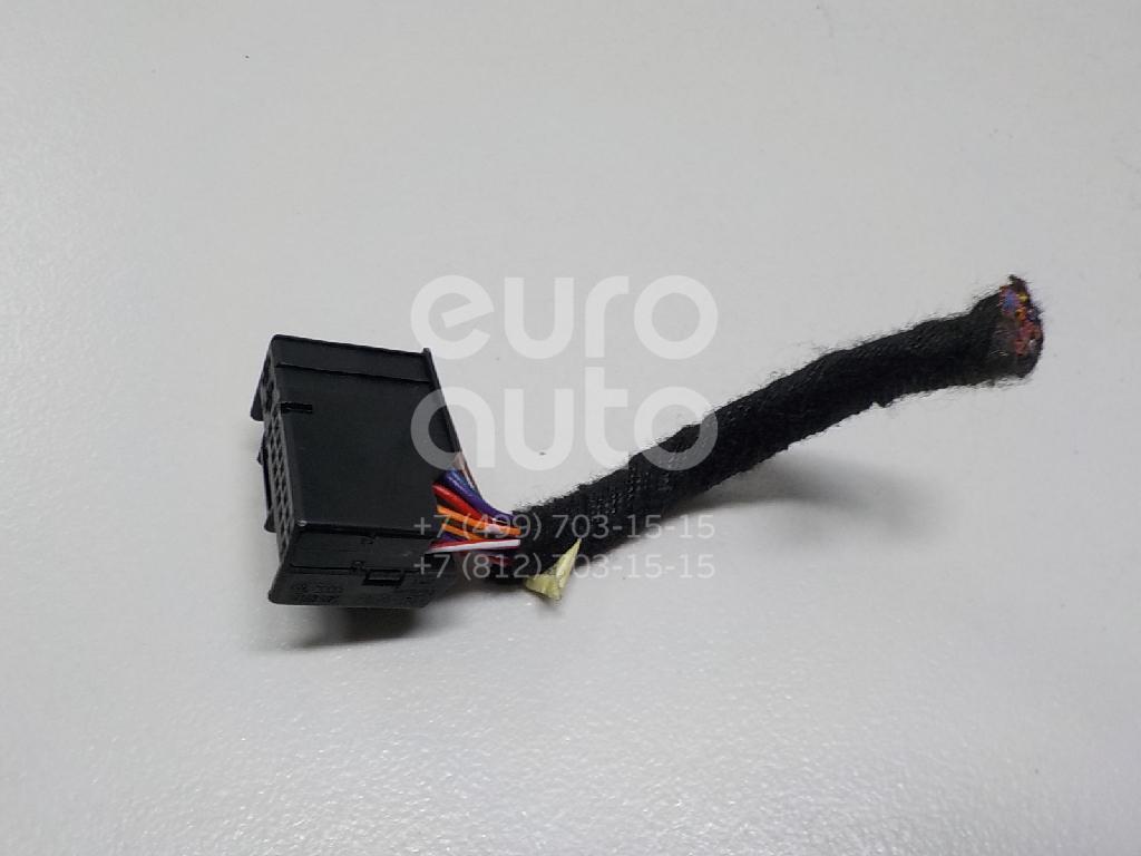 Купить Разъем Audi A6 [C7, 4G] 2011-; (1K0971975)