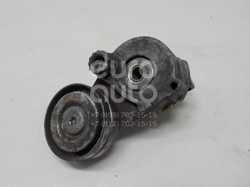Купить Натяжитель ремня Opel Zafira B 2005-2012; (25191534)