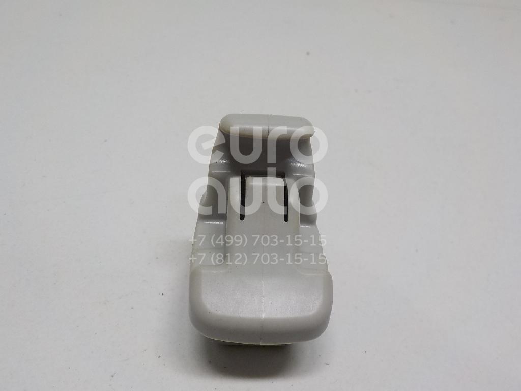 Крючок солнцезащитного козырька для Subaru Impreza (G13 8bd504e03dd