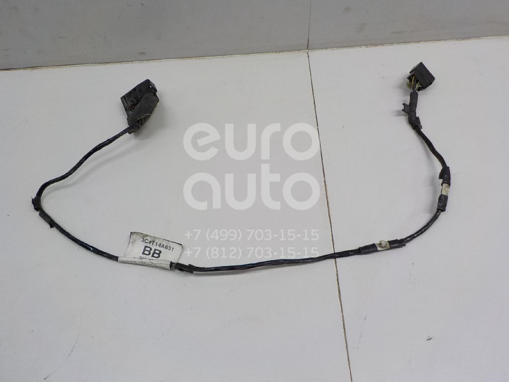 Купить Проводка (коса) Ford Transit [FA] 2000-2006; (4574031)