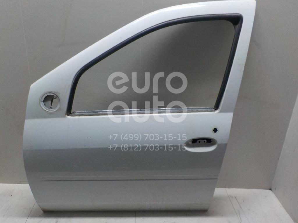 Купить Дверь передняя левая VAZ Lada Largus 2011-; (801012741R)