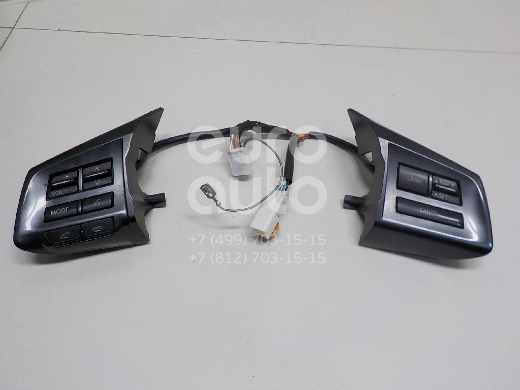 Купить Кнопка многофункциональная Subaru XV (G33, G43) 2011-; (83154FJ390)