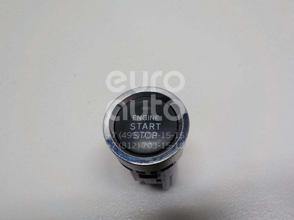 Купить Кнопка запуска двигателя Subaru XV (G33, G43) 2011-; (83031FJ002)