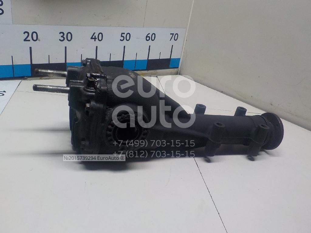 Купить Редуктор заднего моста Subaru XV (G33, G43) 2011-; (38300AC300)