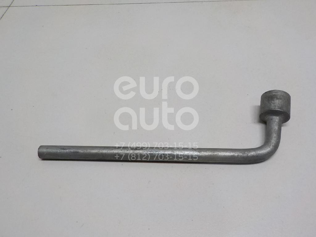 Купить Ключ баллонный Subaru XV (G33, G43) 2011-; (694005092)