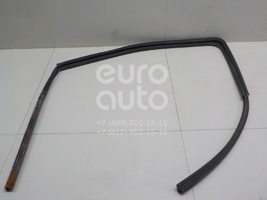 Купить Уплотнитель стекла двери Ford Ranger 2006-2012; (1452755)