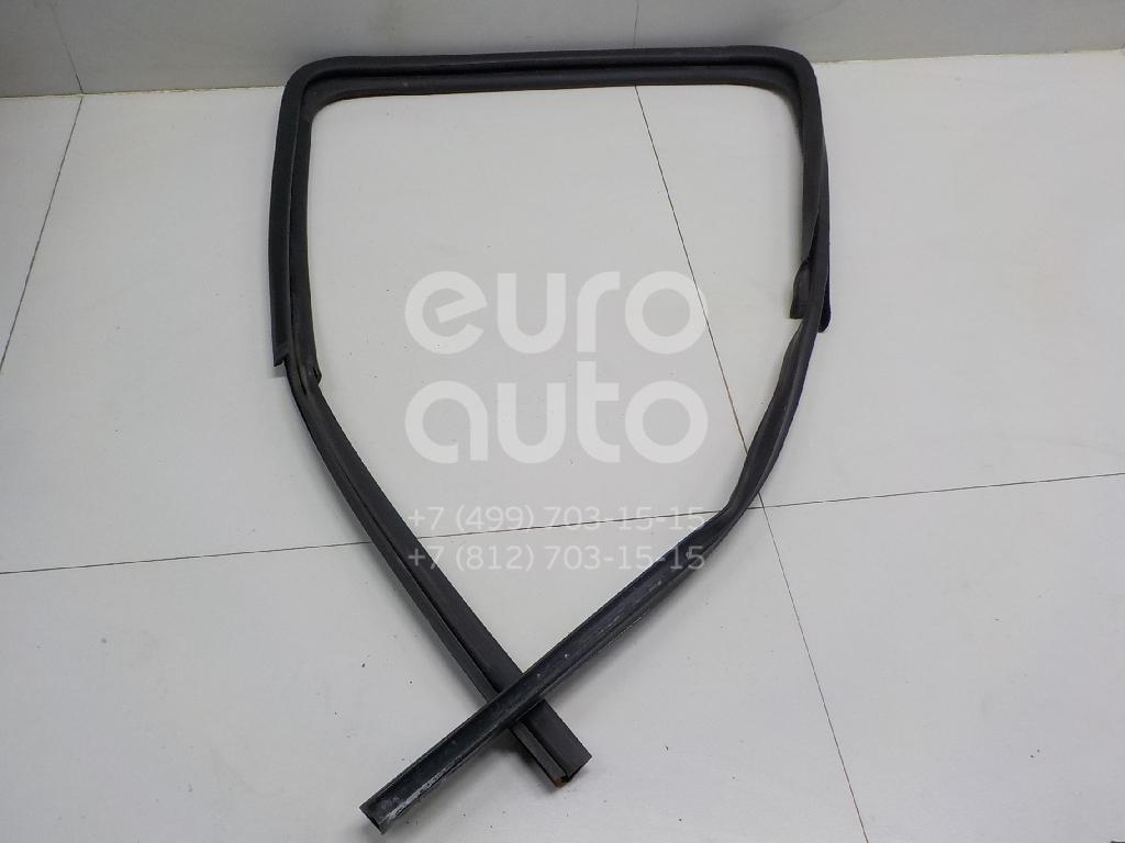 Купить Уплотнитель стекла двери Ford Ranger 2006-2012; (1465541)