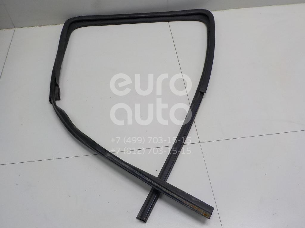 Уплотнитель стекла двери Ford Ranger 2006-2012; (1465540)  - купить со скидкой