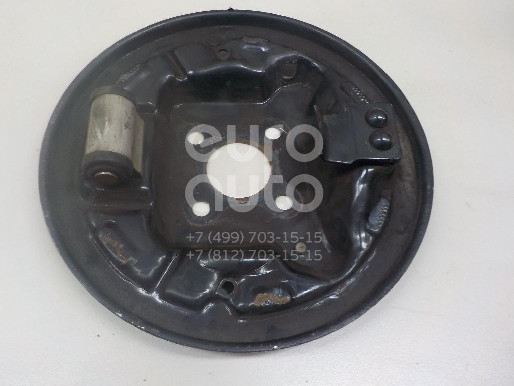 Купить Щит опорный задний правый VAZ Lada Largus 2011-; (6001549736)