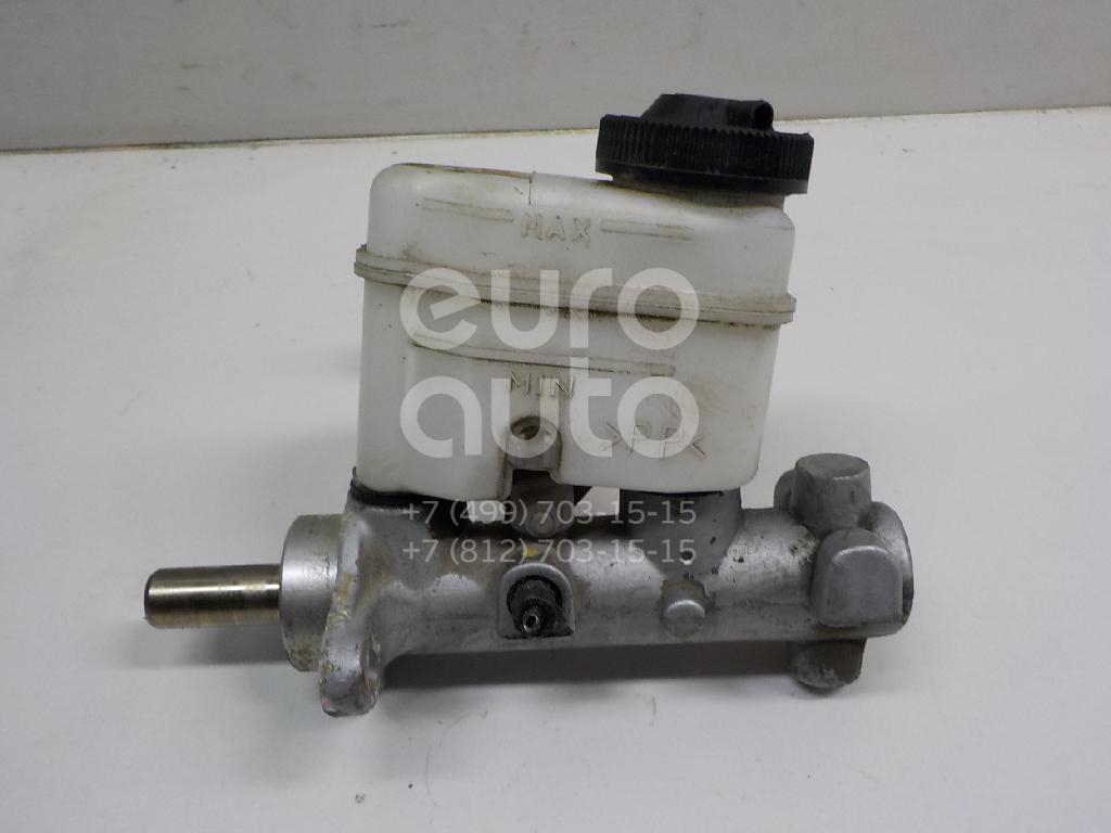Купить Цилиндр тормозной главный Ford Ranger 2006-2012; (1670168)