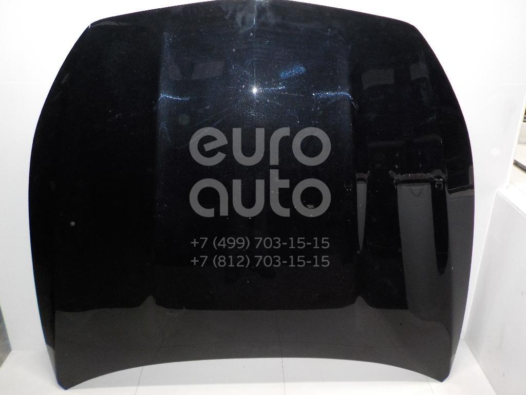 Купить Капот Mercedes Benz W217 S-Klasse coupe 2014-; (2178800057)