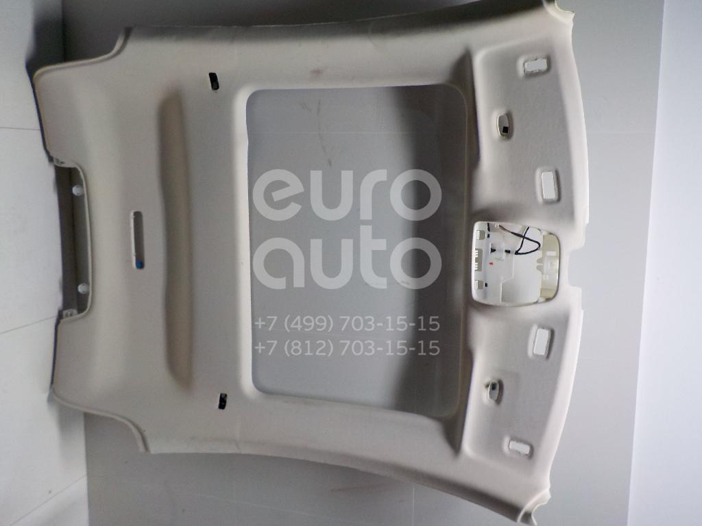Купить Обшивка потолка Mercedes Benz W217 S-Klasse coupe 2014-; (21769076011C34)