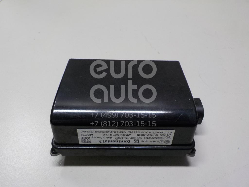 Купить Блок электронный Mercedes Benz W217 S-Klasse coupe 2014-; (0009007907)