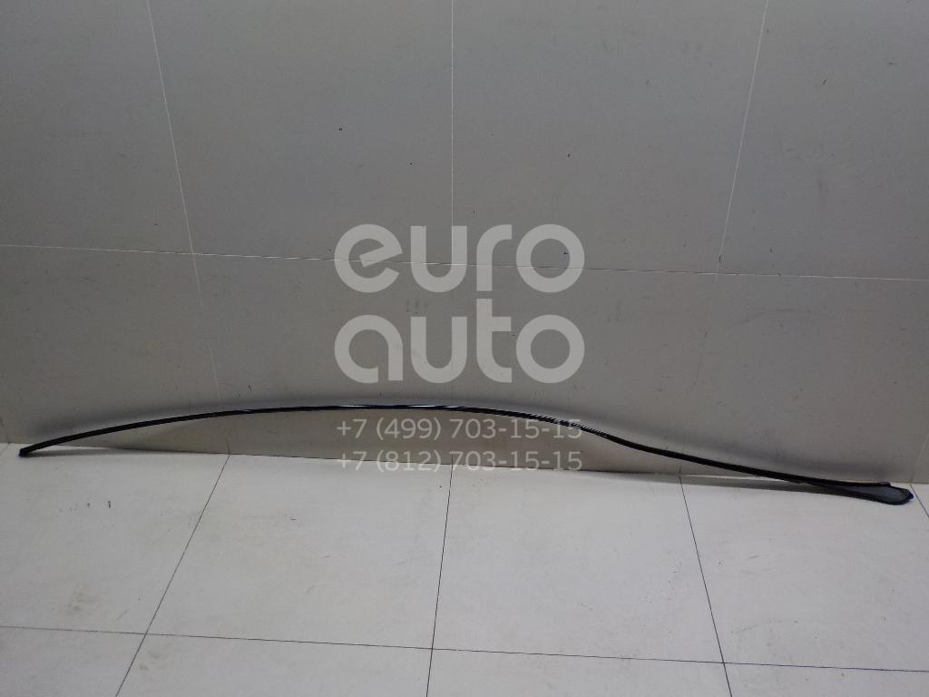 Купить Молдинг крыши левый Mercedes Benz W217 S-Klasse coupe 2014-; (21769001629197)