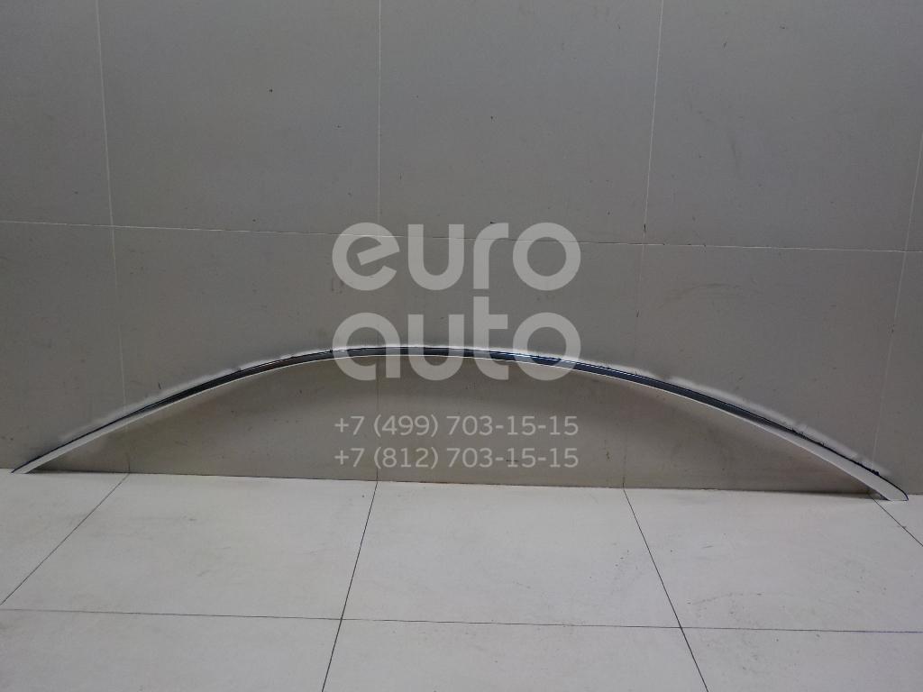 Купить Молдинг крыши левый Mercedes Benz W217 S-Klasse coupe 2014-; (2176900139)