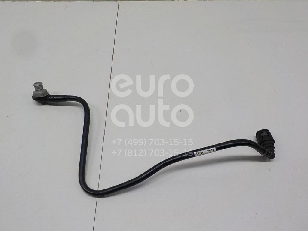 Купить Шланг вакуумного усилителя тормоза Fiat Ducato 244 (+ЕЛАБУГА) 2002-2006; (1337436080)