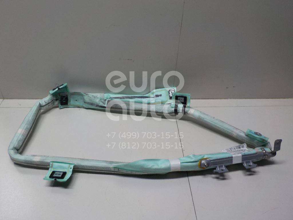 Купить Подушка безопасности боковая (шторка) Mercedes Benz W217 S-Klasse coupe 2014-; (2178600002)