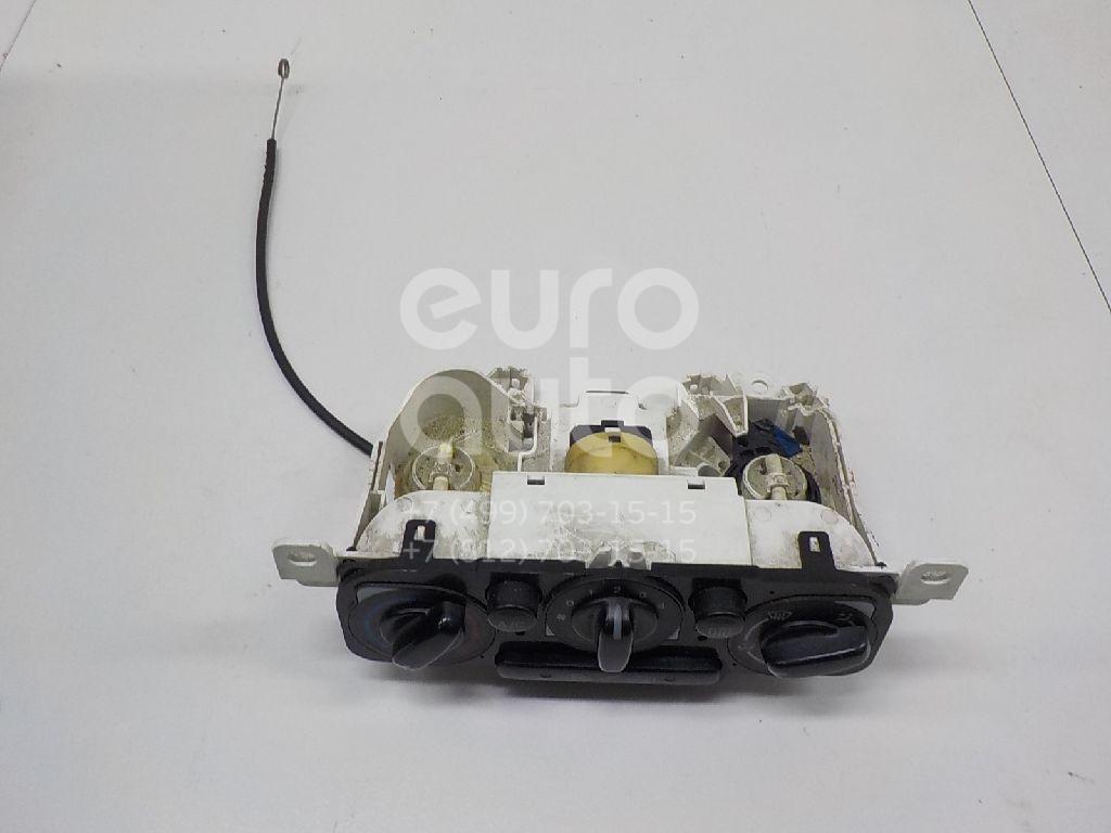 Купить Блок управления отопителем Mazda 323 (BJ) 1998-2003; (BL8W61190D)