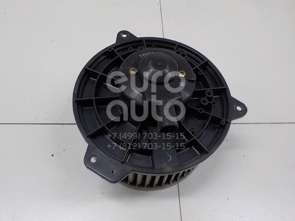 Купить Моторчик отопителя Mazda 323 (BJ) 1998-2003; (CB0761B10A)
