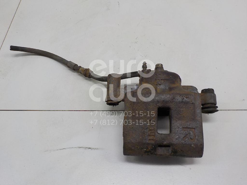 Купить Суппорт передний правый Mazda 323 (BJ) 1998-2003; (GA5R3361X)