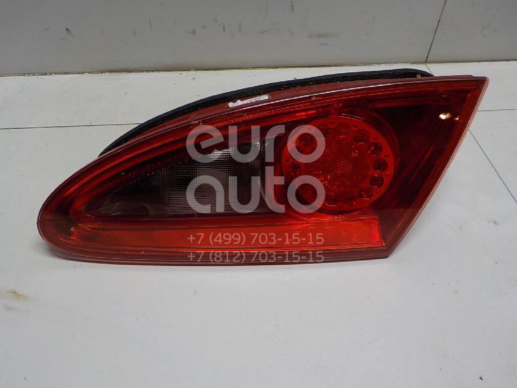 Купить Фонарь задний внутренний правый Seat Leon (1P1) 2005-2013; (1P0945108D)