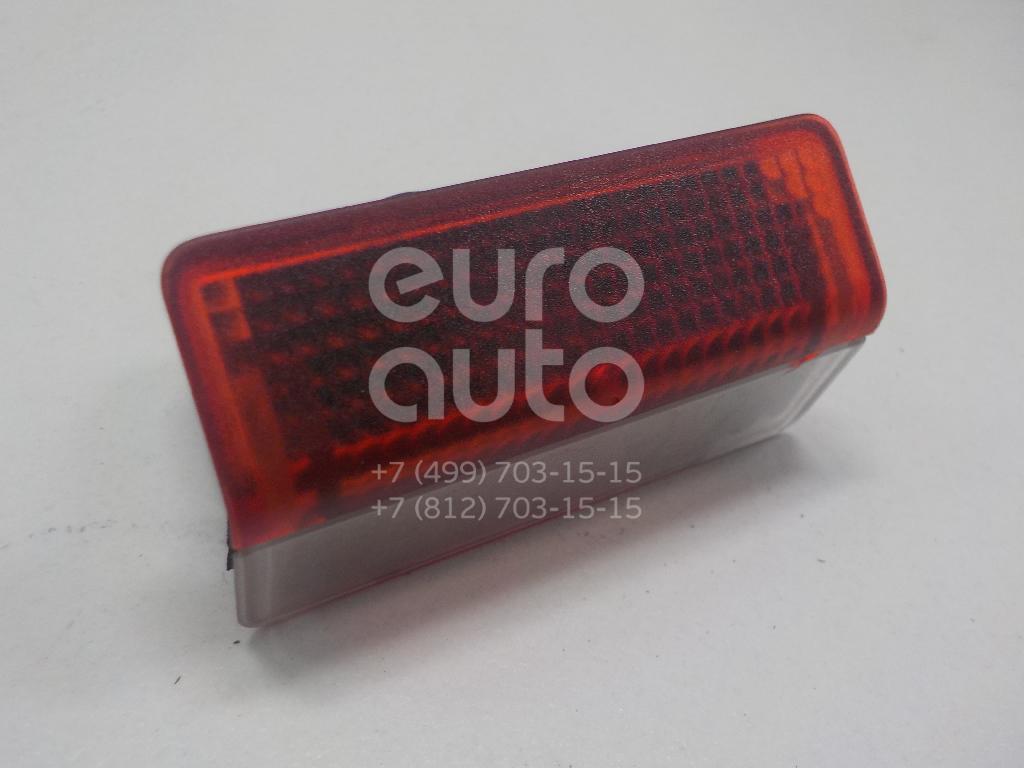 Фонарь подсветки двери Mercedes Benz A140/160 W169 2004-2012; (1698202701)