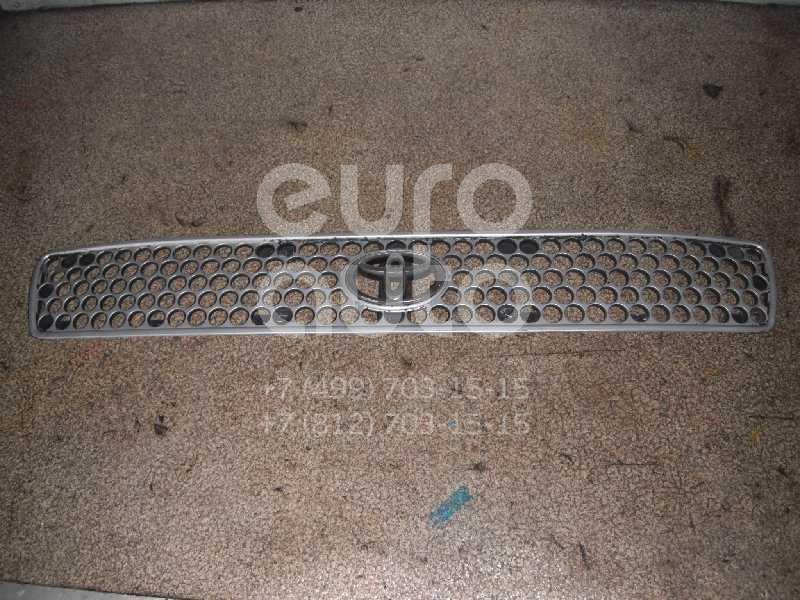 Купить Решетка радиатора Toyota RAV 4 1994-2000; (5310142100)
