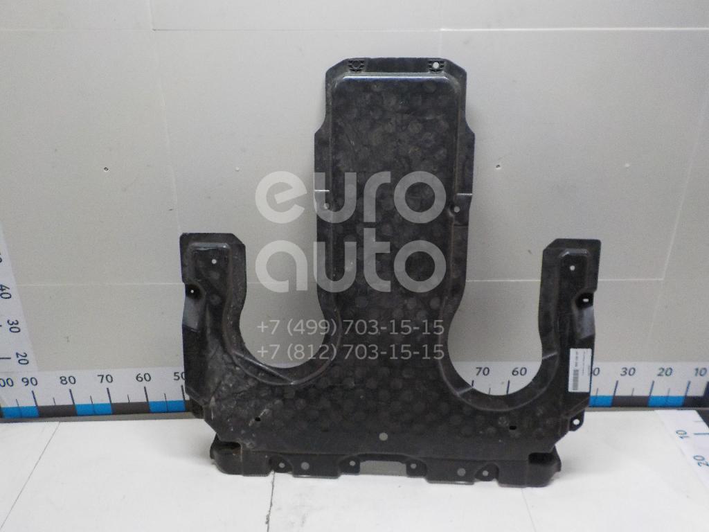 Купить Пыльник двигателя Mercedes Benz W217 S-Klasse coupe 2014-; (2225242500)