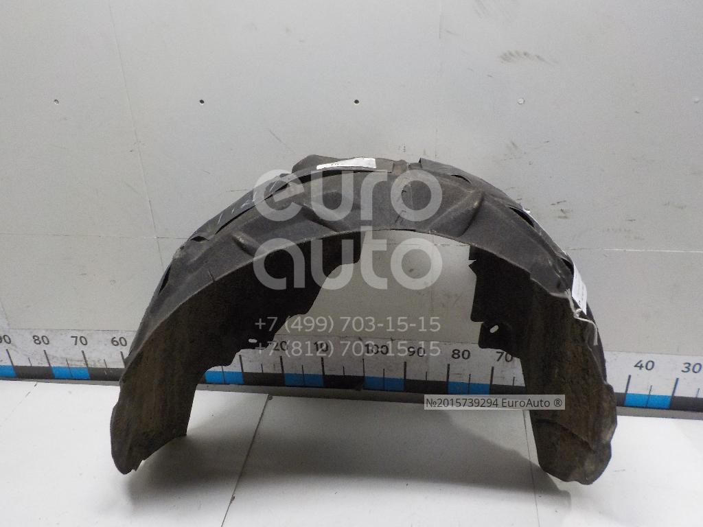 Купить Локер задний левый Mercedes Benz W217 S-Klasse coupe 2014-; (2176901300)