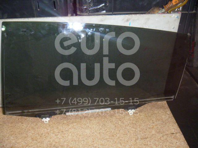 Купить Стекло двери задней левой Toyota CorollaVerso 2004-2009; (681040F020)