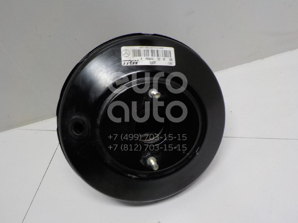 Купить Усилитель тормозов вакуумный Mercedes Benz A140/160 W169 2004-2012; (1694301130)