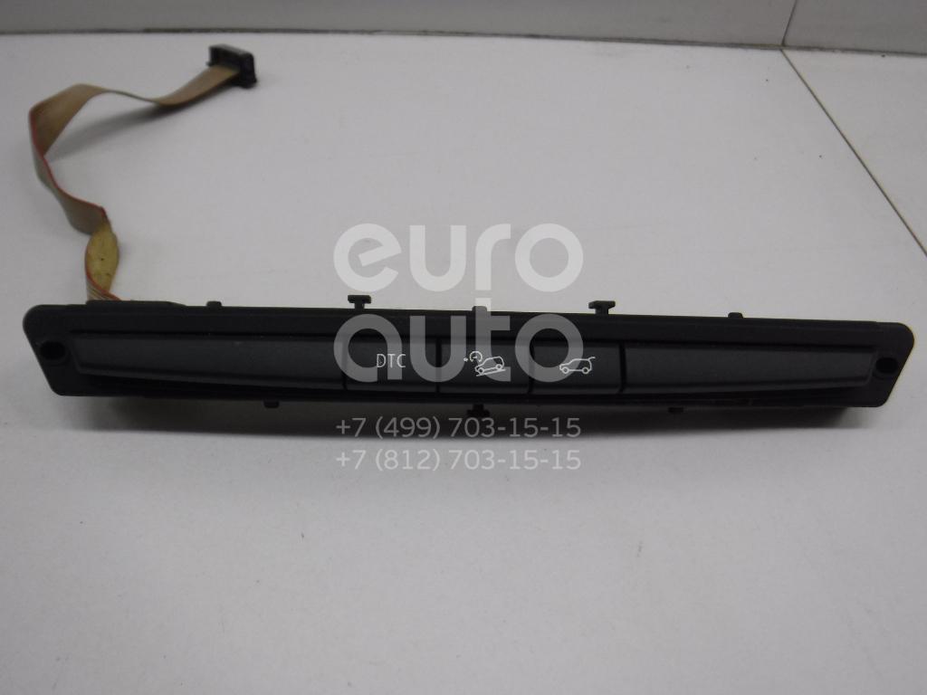 Купить Блок кнопок BMW X5 E70 2007-2013; (61316972779)