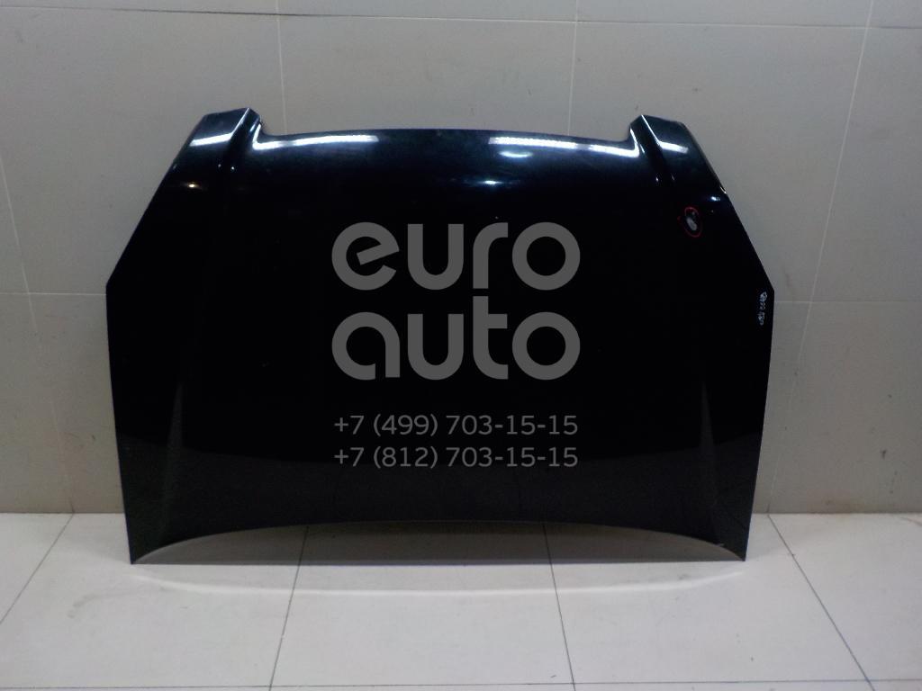 Купить Капот Honda CR-V 2002-2006; (60100S9AA90ZZ)