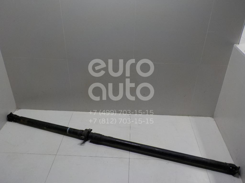 Купить Вал карданный Honda CR-V 2002-2006; (40100S9AJ01)