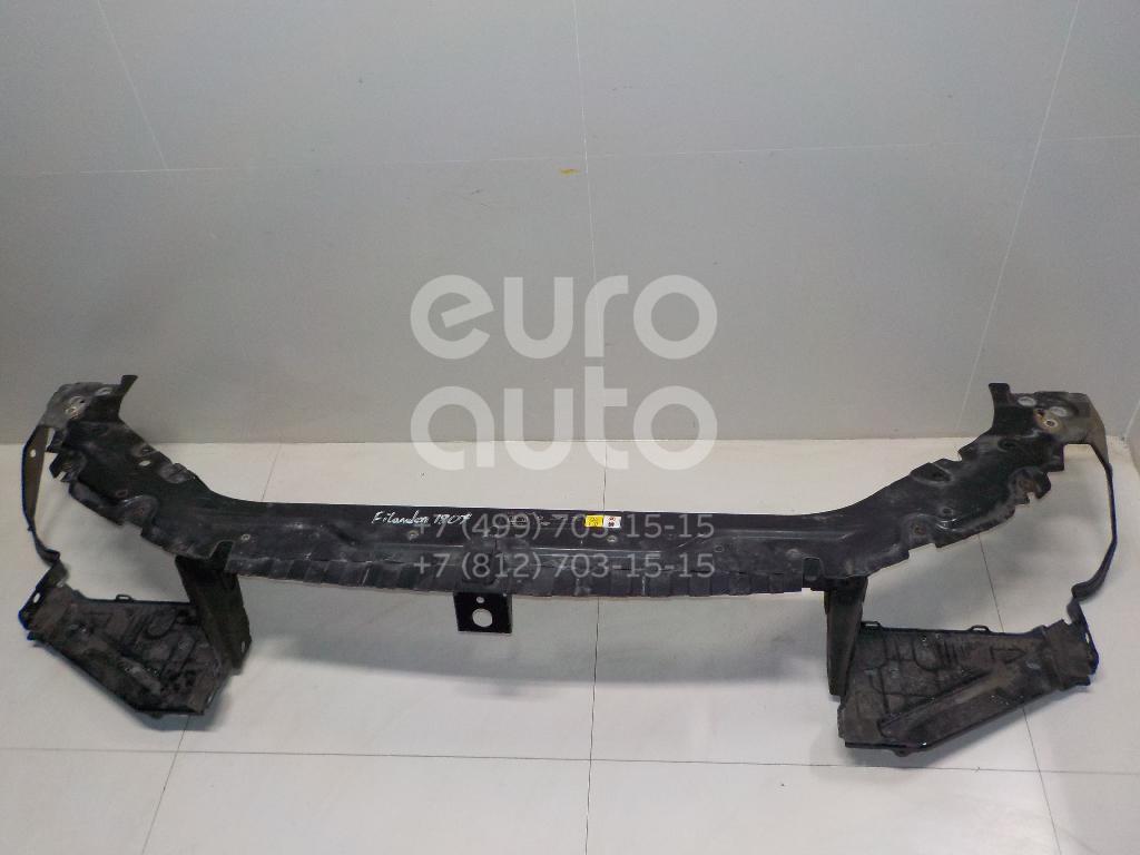 Купить Панель передняя Land Rover Freelander 2 2007-2014; (LR022102)