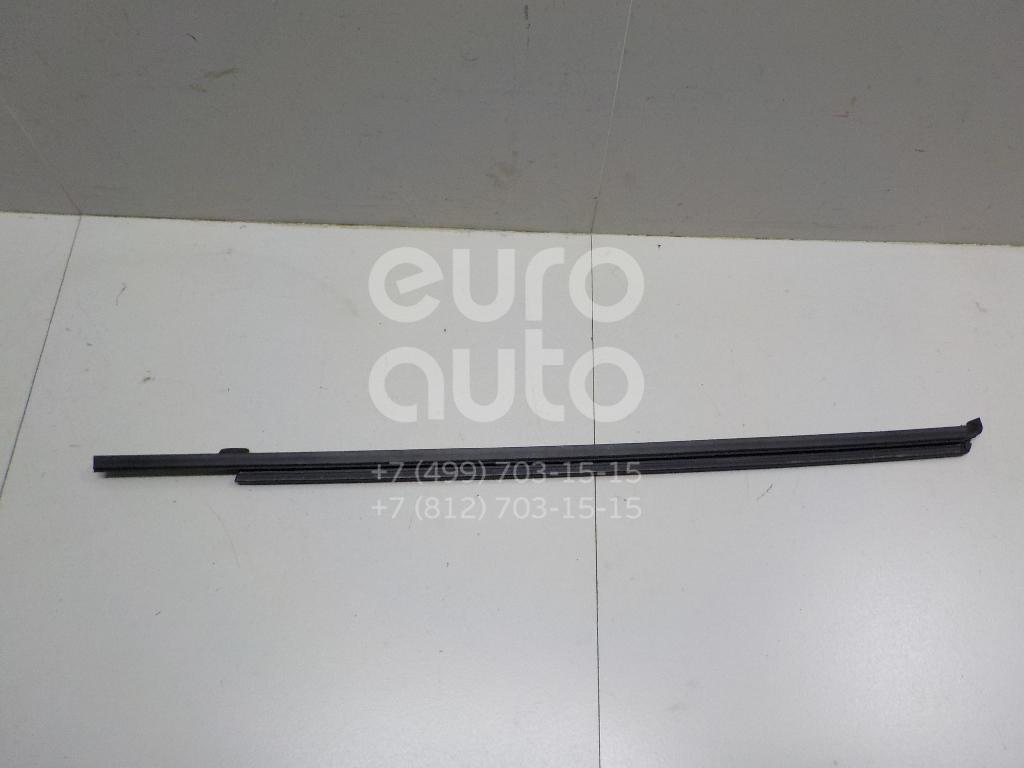 Накладка стекла переднего правого Porsche Cayenne 2010-; (95853147200)  - купить со скидкой