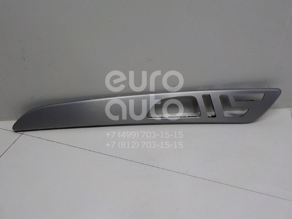Купить Накладка декоративная Mercedes Benz C292 GLE COUPE 2015-; (2927203101)