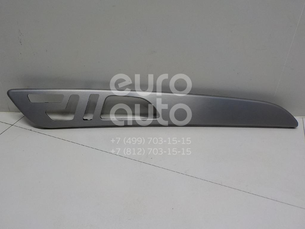 Купить Накладка декоративная Mercedes Benz C292 GLE COUPE 2015-; (2927203201)