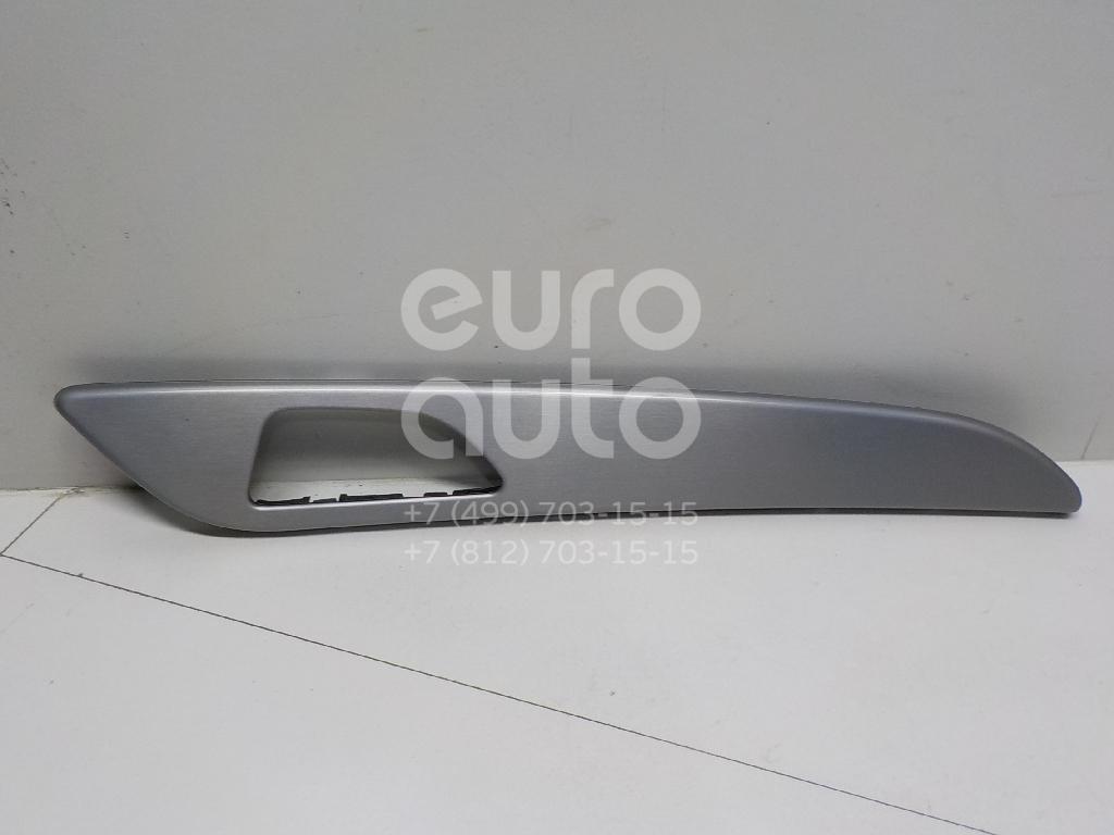 Купить Накладка декоративная Mercedes Benz C292 GLE COUPE 2015-; (2927306200)