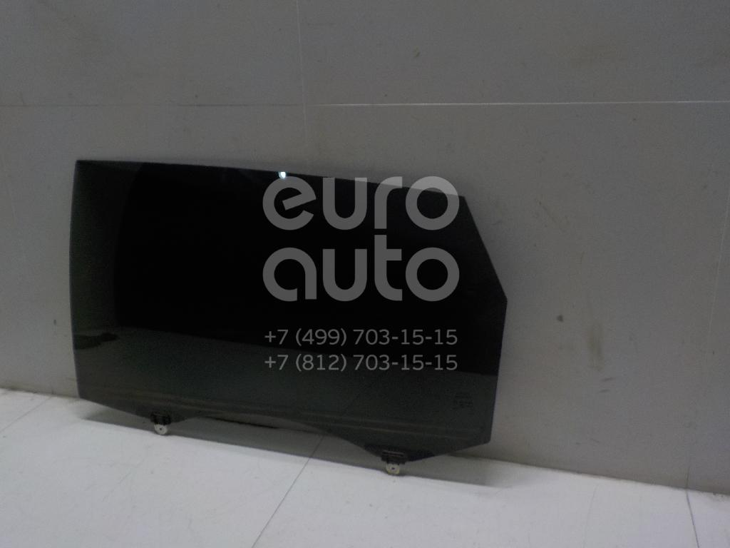 Купить Стекло двери задней левой Toyota Venza 2009-; (681040T020)