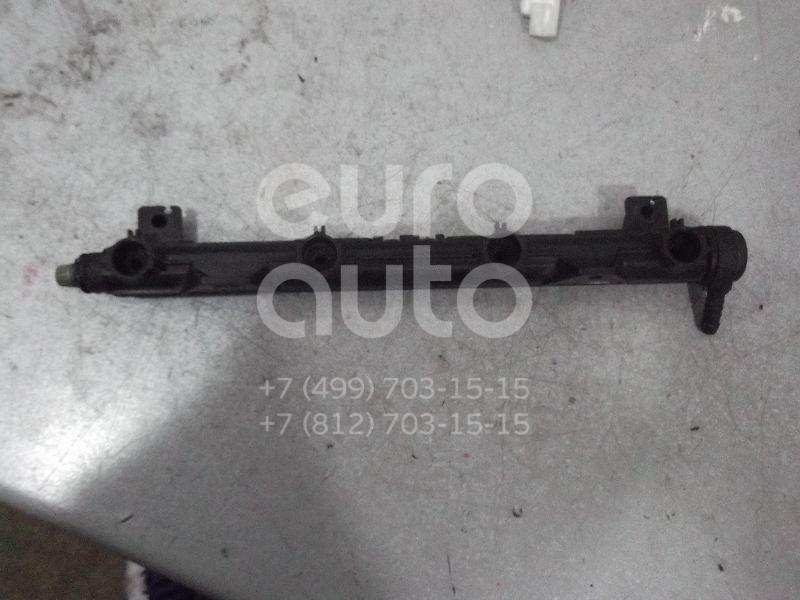 Рейка топливная (рампа) VW Golf V 2003-2009; (036133320C)  - купить со скидкой