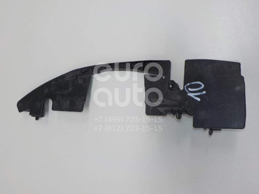 Кожух радиатора Toyota Yaris 2005-2011; (5328652220)