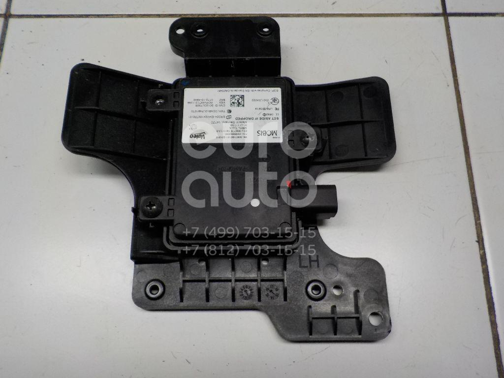 Купить Блок электронный Hyundai Santa Fe (DM) 2012-; (9581112W000)