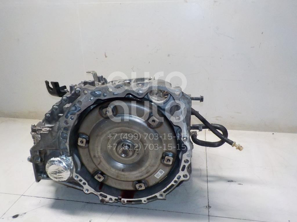 Купить АКПП (автоматическая коробка переключения передач) Toyota Venza 2009-; (305000T011)